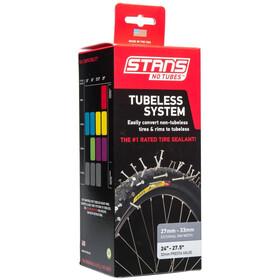 NoTubes Tubeless System Kit FreeRide